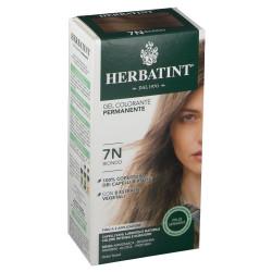 Gel Colorante Permanente 7N Biondo - 150 ml