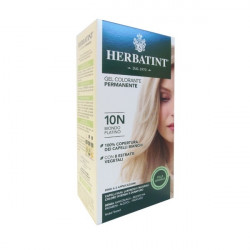 Gel Colorante Permanente 10N Biondo - 150 ml
