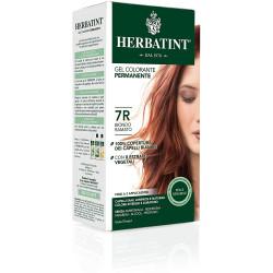 Gel Colorante Permanente 7R Biondo Ramato - 150 ml