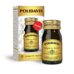 POLIDAVIS 75 pastiglie (30 g) - Dr. Giorgini