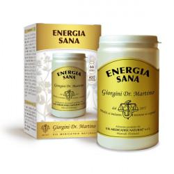 ENERGIA SANA - 400 pastiglie (200 g) - Dr. Giorgini