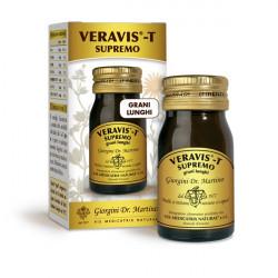 VERAVIS-T SUPREMO 50 grani lunghi (30 g) - Dr. Giorgini