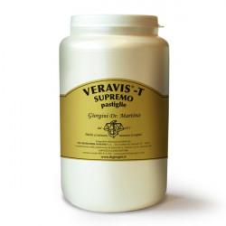 VERAVIS-T SUPREMO 2000 pastiglie (1000 g) - Dr....