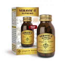 VERAVIS-T SUPREMO 200 grani corti (90 g) - Dr. Giorgini
