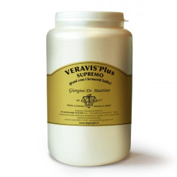 VERAVIS PLUS SUPREMO con fermenti lattici 1666 grani...
