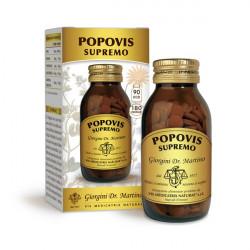 POPOVIS SUPREMO 180 pastiglie (90 g) - Dr. Giorgini