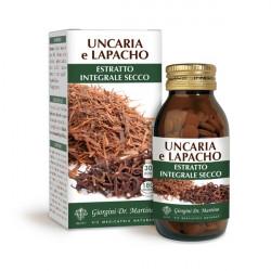 UNCARIA e LAPACHO ESTRATTO INTEGRALE SECCO 90 gr -...