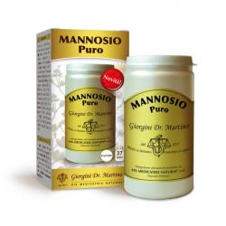 MANNOSIO Puro 75 g polvere - Dr. Giorgini
