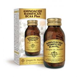 AMINOACIDI RAMIFICATI BCAA PLUS - VITAMINSPORT 180...