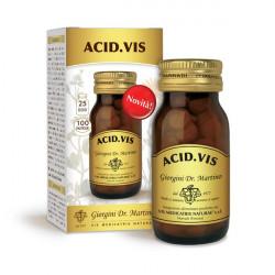 ACID.VIS 100 pastiglie (50 g) - Dr. Giorgini