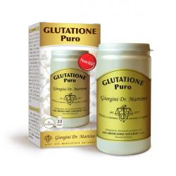 GLUTATIONE Puro 100 g polvere - Dr. Giorgini