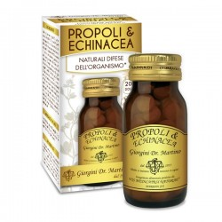 PROPOLI & ECHINACEA 50 pastiglie (50 g) - Dr. Giorgini