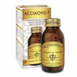 ACCIAIOVIS-T 180 pastiglie...